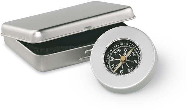 Klasický námořní kompas