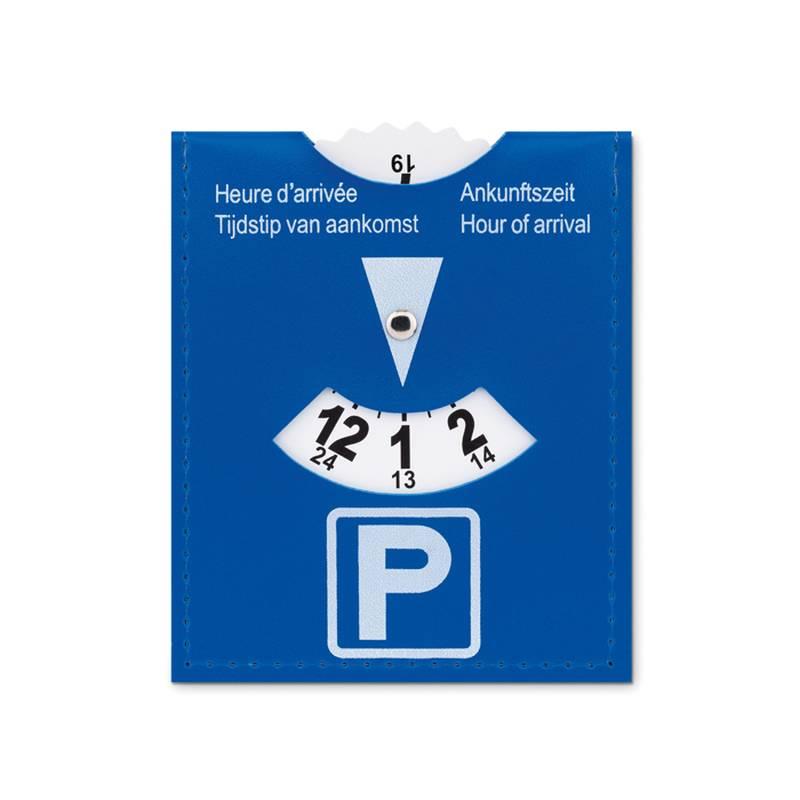 Parkovací karta