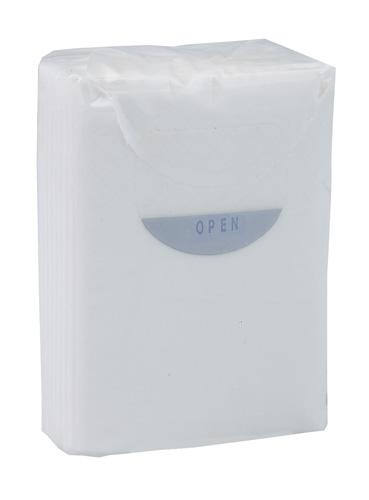 Custom ubrousky bílé