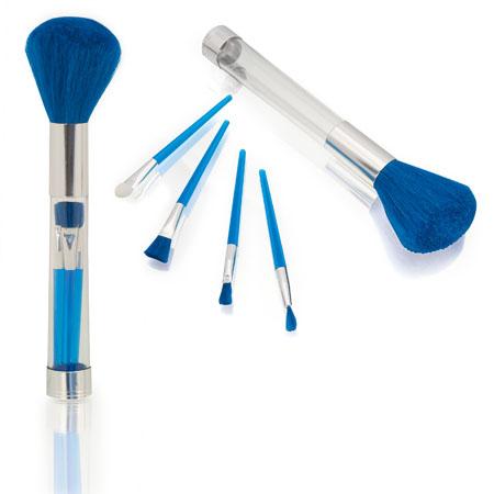 Yosie modrý kosmetický set