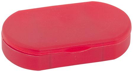 Trizone červená lékovka