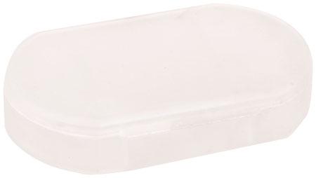 Trizone bílá lékovka