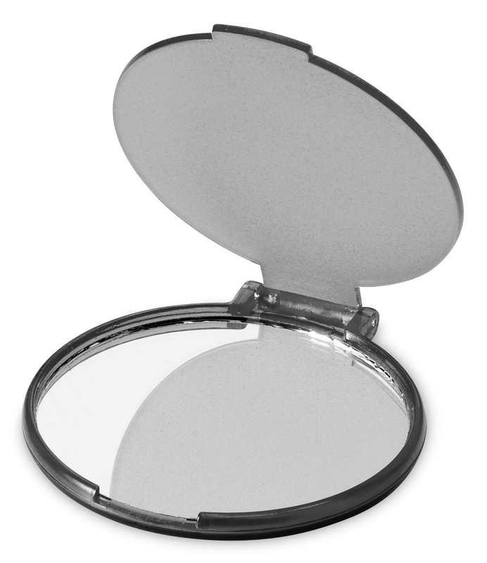 Zrcátko Mirror černé