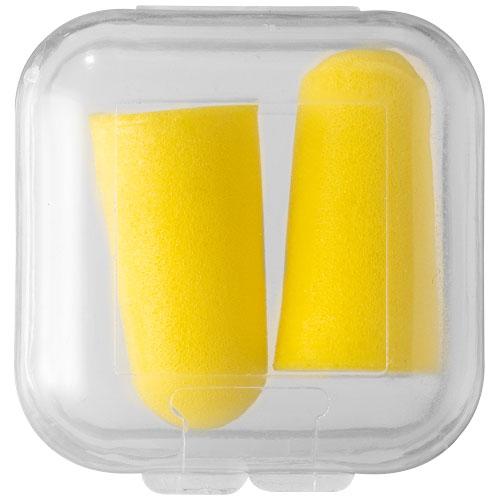 Žluté špuntíky do uší Serenity