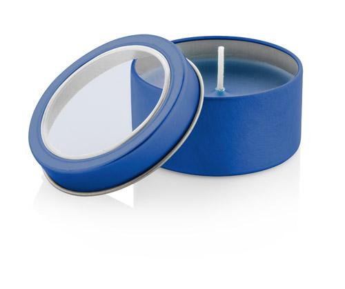 Sioko modrá svíčka