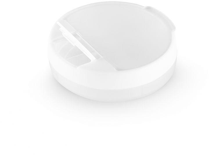 Pilulkovník bílý