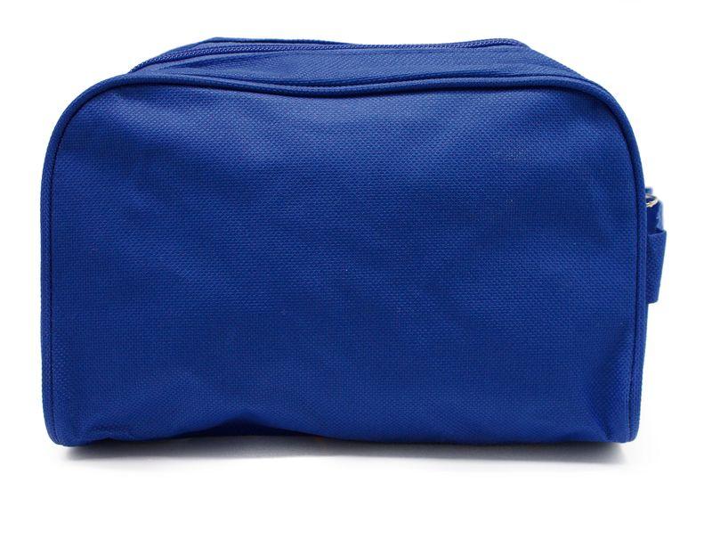 Taštička na hygienu modrá