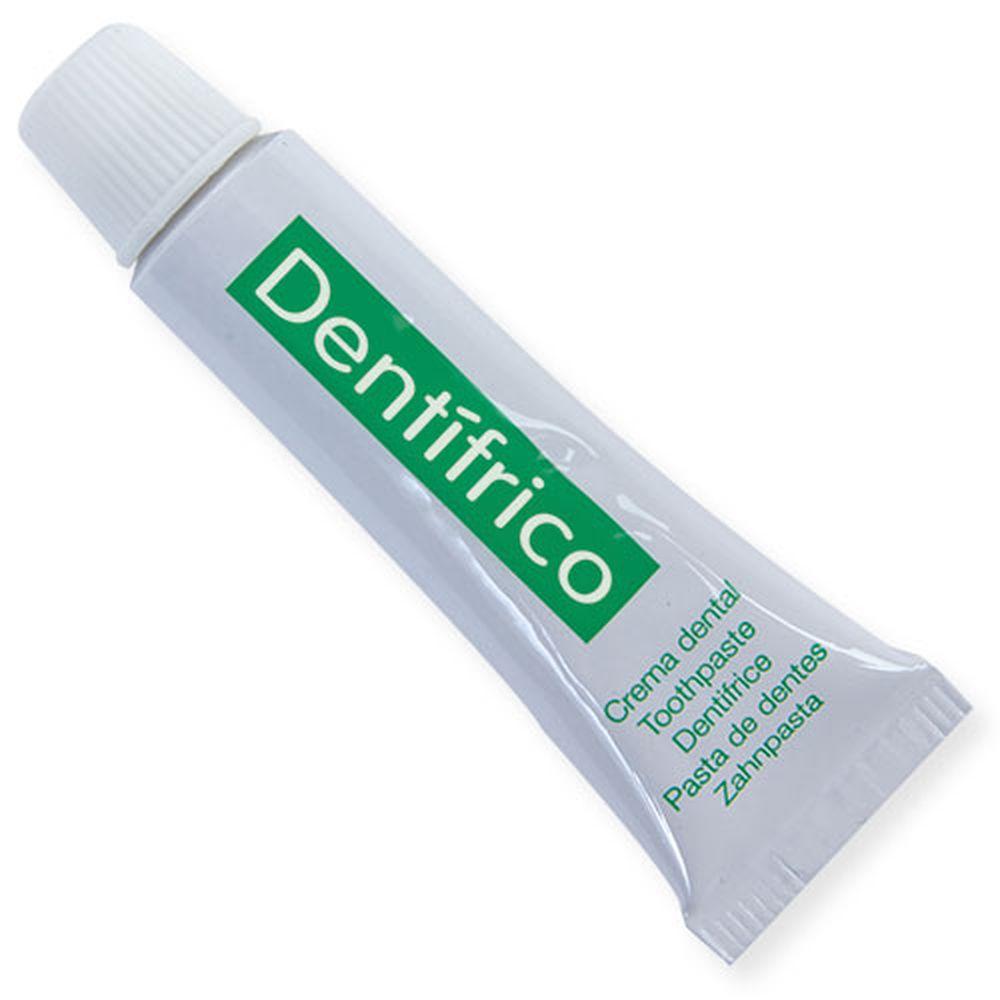 Dentální set bílý