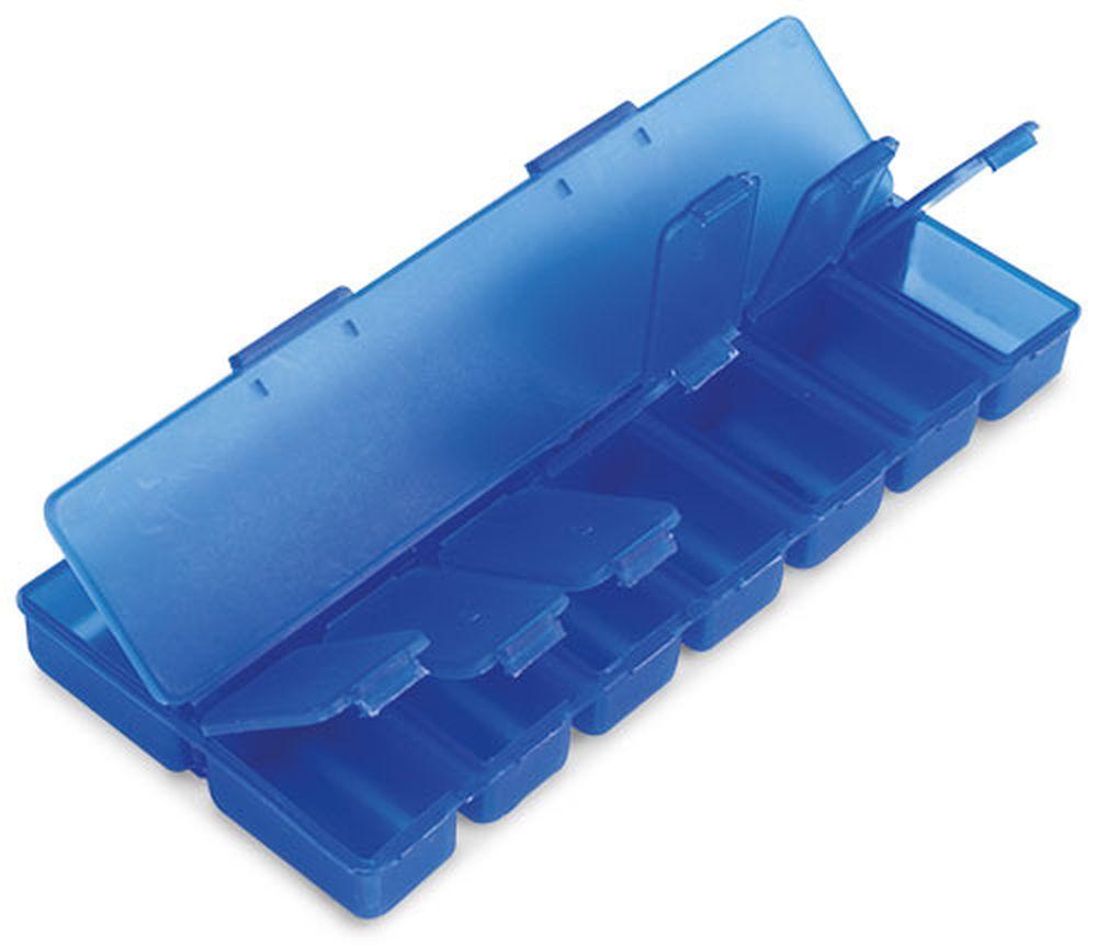 Týdenní pilulkovník modrý