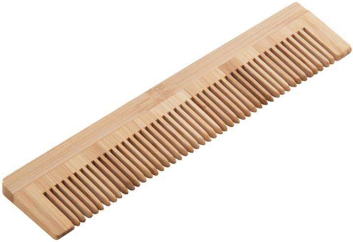 Bessone bambusový hřeben