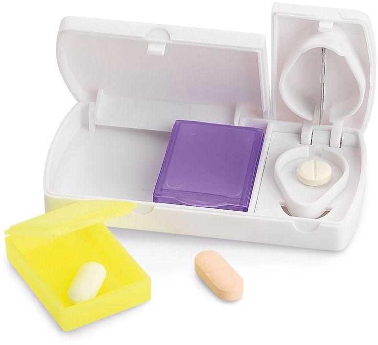 Nero krabička na tabletky