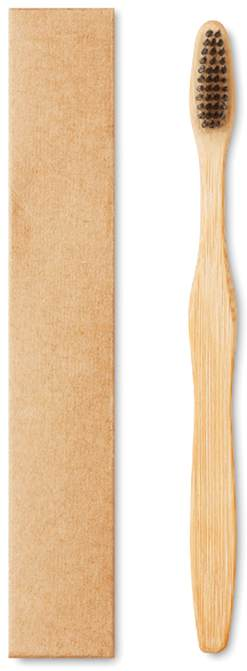 Dentobrush Bambusová kartáček na zuby