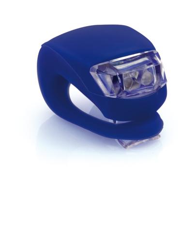 Myrto modrá svítilna