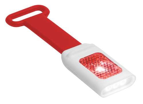 Plaup červená svítilna