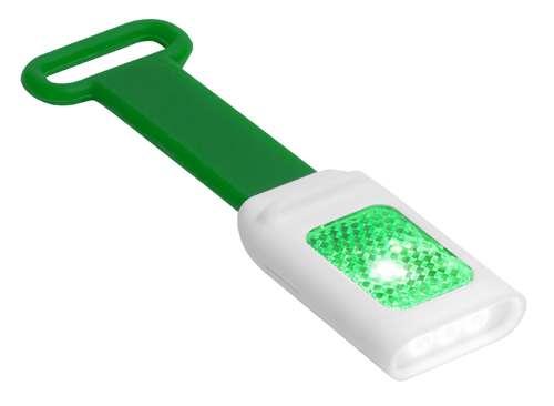 Plaup zelená svítilna