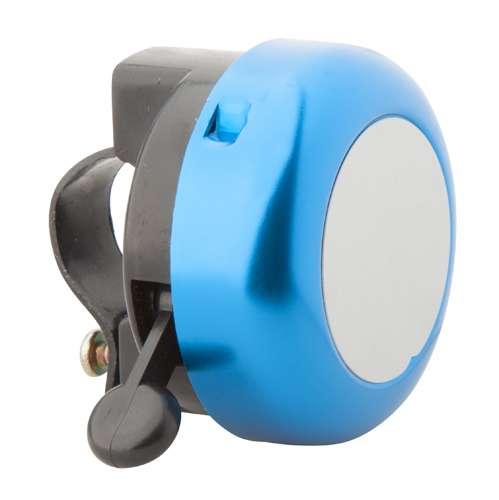 Rush modrý zvonek na kolo