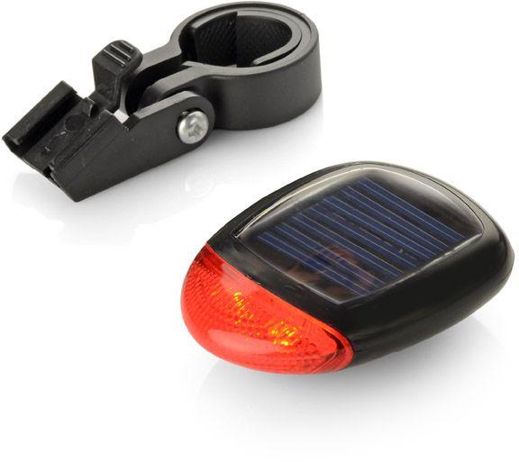 Solární cyklo svítilna SUFFI