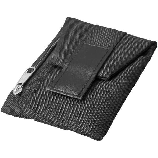Kapsovitá peněženka Keeper