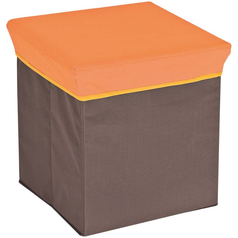 Stolička oranžová
