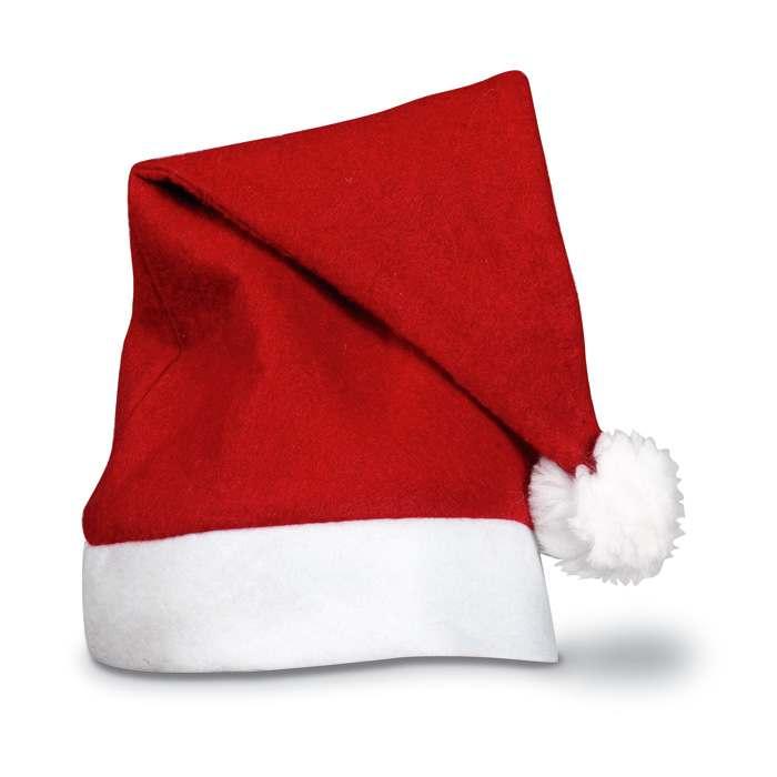 Santova vánoční čepice