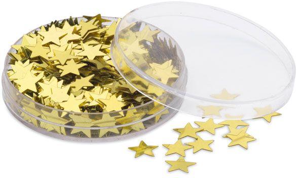Kovové hvězdy
