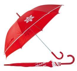 Vánoční deštník