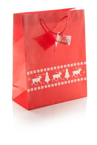 Pilpala S malá dárková papírová taška