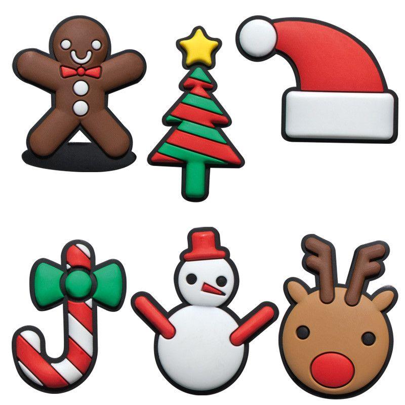 Vánoční nálepky