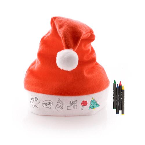 Rupler santovská čepice na vybarvení