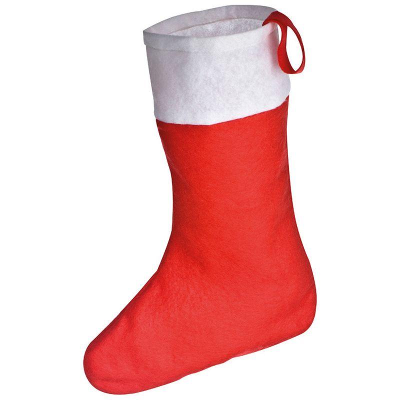Vánoční ponožka