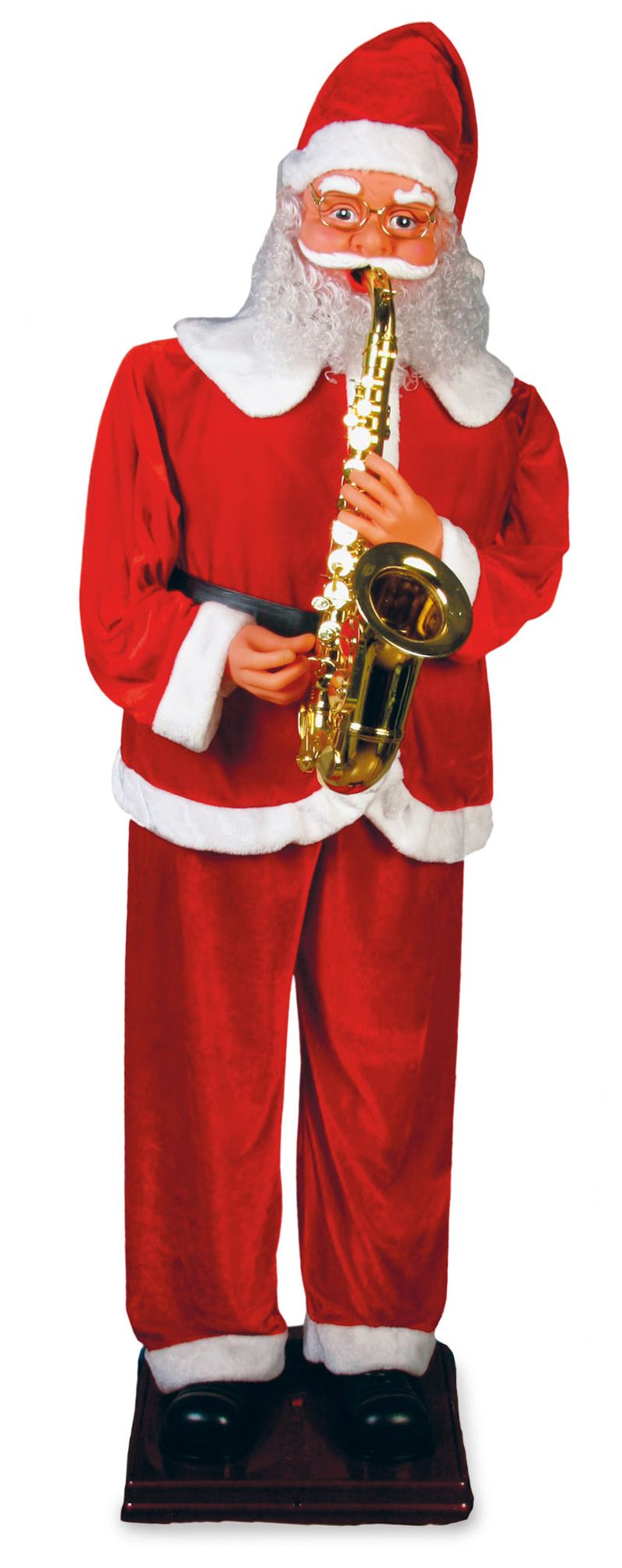 Santa Claus SAXO