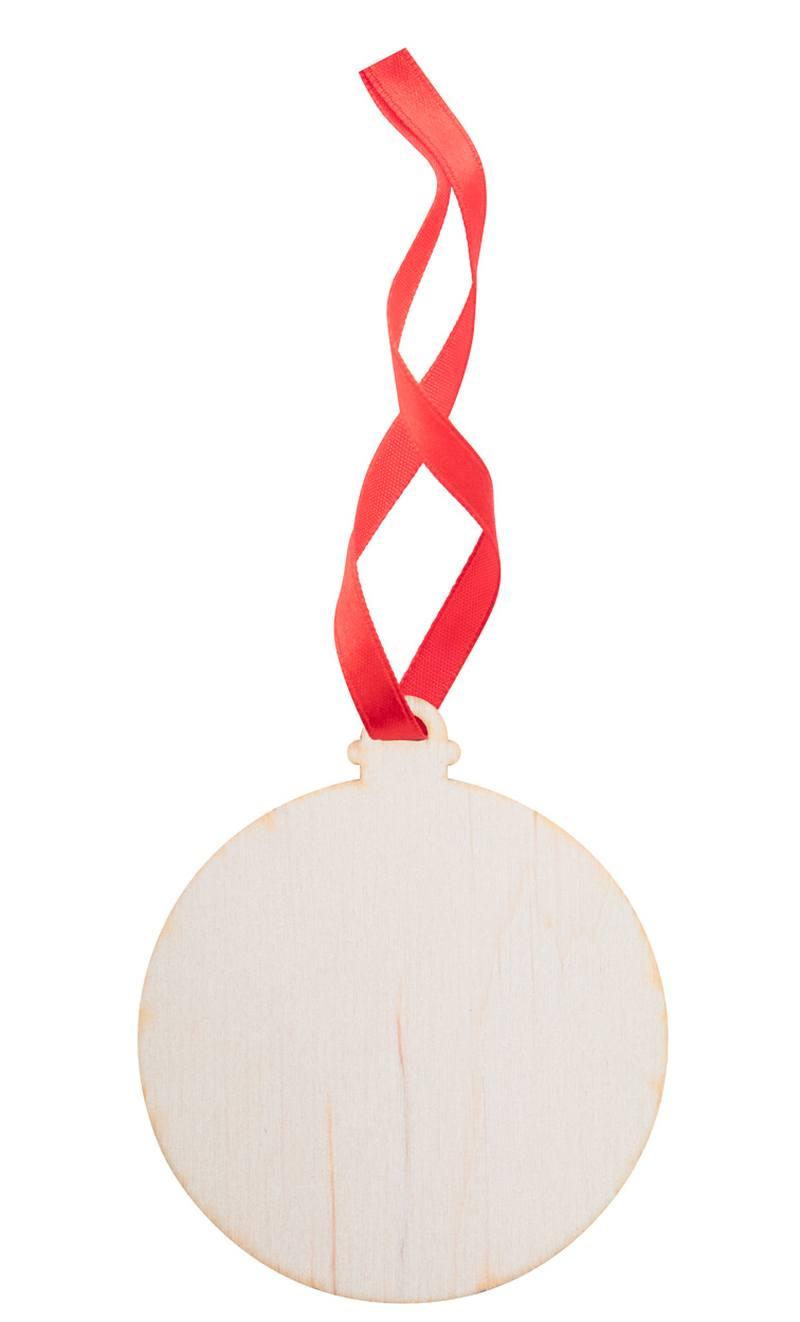 WoXmas vánoční ozdoba, koule