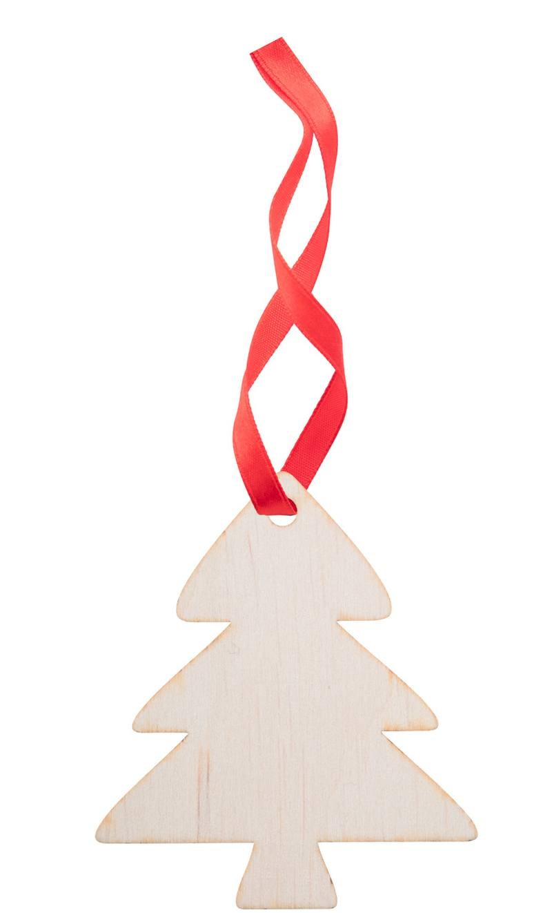 WoXmas vánoční ozdoba, stromek