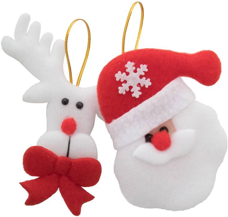 Tainox sada vánočních ozdob