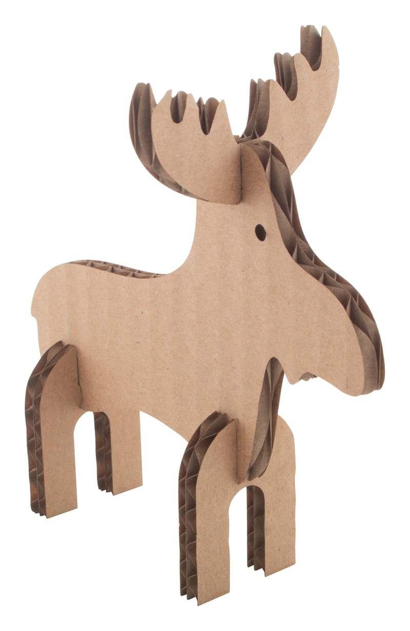 Vánoční přání DeerSend