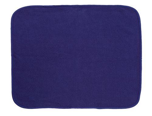 Modrá deka pro domácí mazlíčky