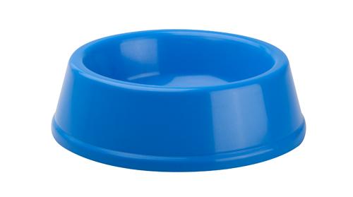 Puppy modrá miska pro psy