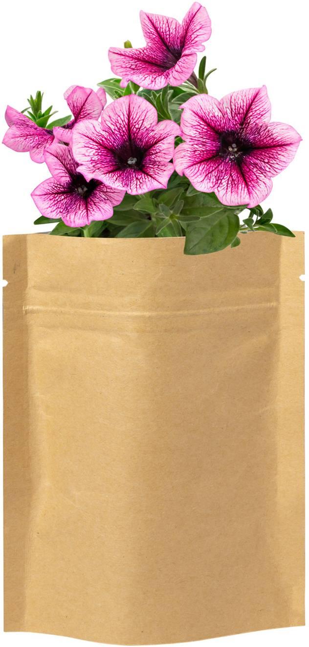 Sober sada pro výsadbu květin