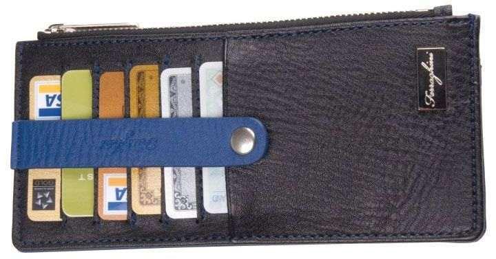 Značkové pouzdro na kreditky