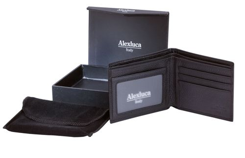 Peněženka Alex