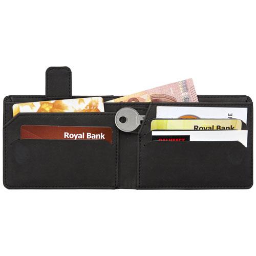 Peněženka RFID Adventurer
