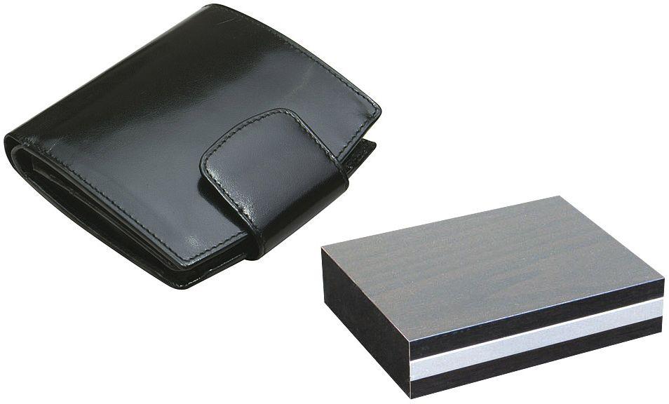 Peněženka EMMA černá