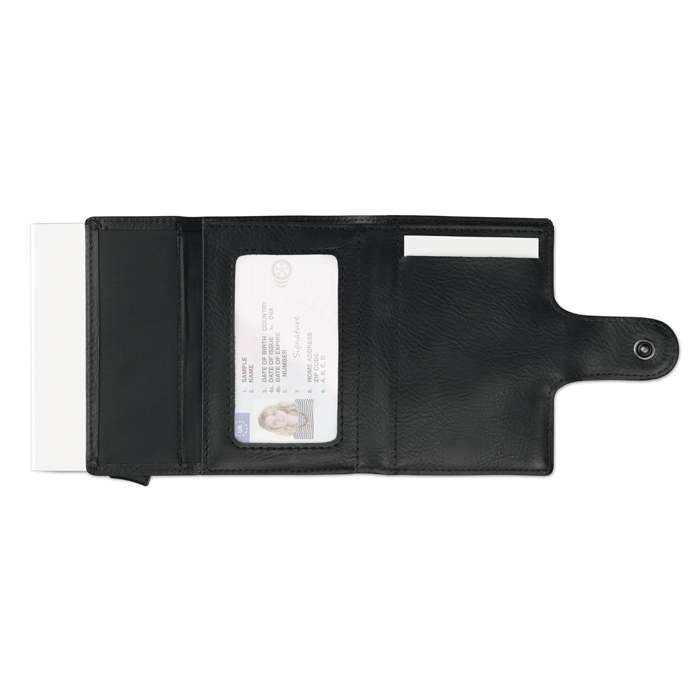Peněženka s RFID ochranou