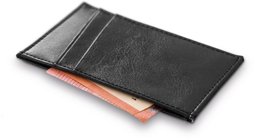 Kutcher peněženka
