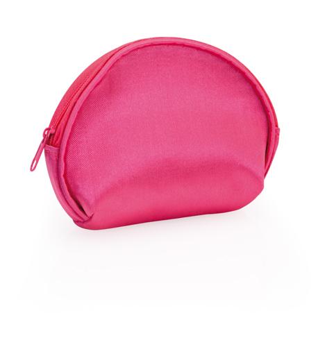 Volex růžová peněženka