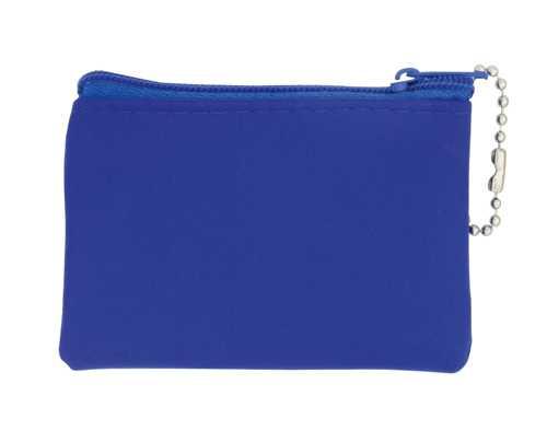 Zesh modrá peněženka