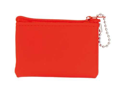 Zesh červená peněženka