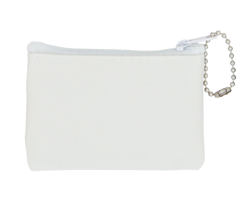Zesh bílá peněženka