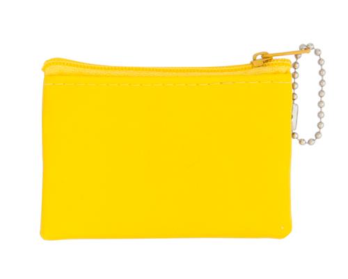 Zesh žlutá peněženka