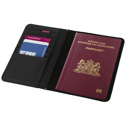 Obal na cestovní pas